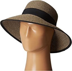 UBM4446 Ultrabraid Sunbrim w/ Back Bow Detail