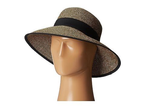 San Diego Hat Company UBM4446 Ultrabraid Sunbrim w  Back Bow Detail ... ce78a47d6d2