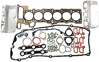 مجموعة حشية الرأس البديلة للمحرك من ECCPP لـ 01-06 ل BMW 325i 530i X3 X5 Z4 2.5L 3.0L مجموعة حشية رأس المحرك