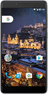 Figo Gravity- 4G LTE GSM Unlocked OctaCore 1.3 GHz 3GB Ram 32GB Storage Android 6 Camera 13MP/5MP Fingerprint Sensor 3000Mah Battery 5.5
