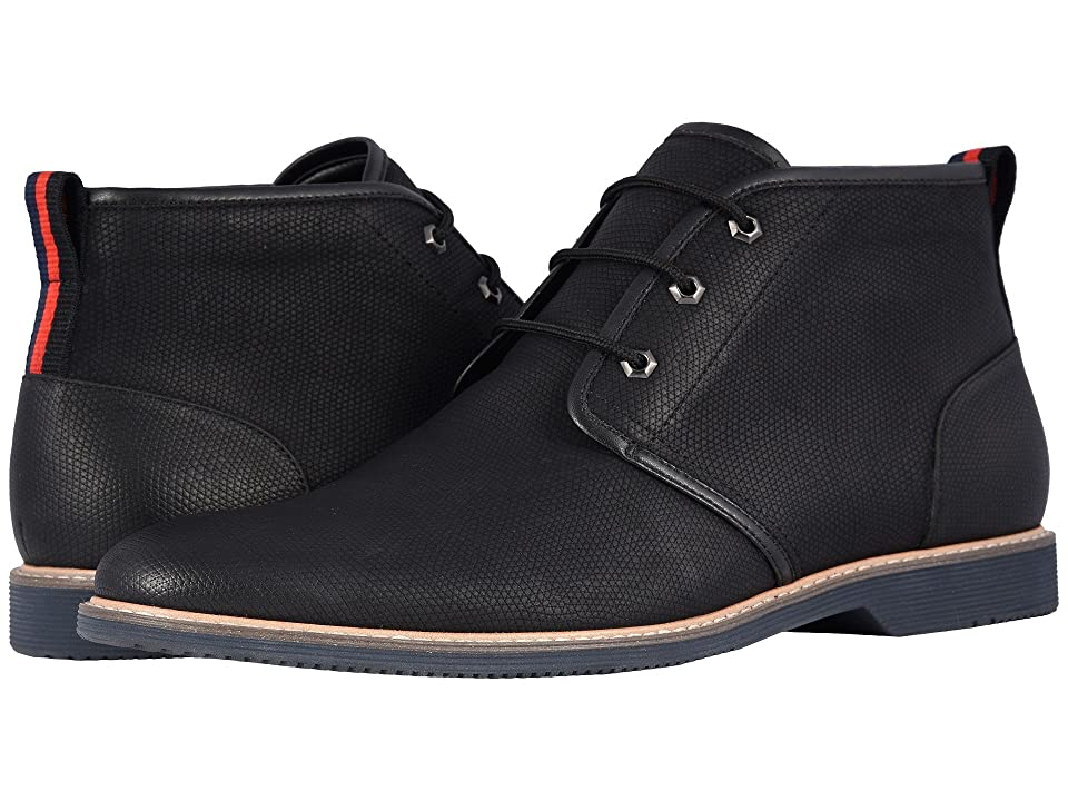 Steve Madden Nurture (Black) Men