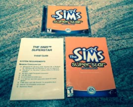 The Sims Superstar Expansion Pack - PC