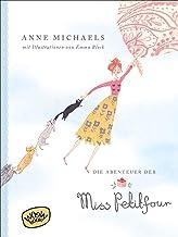 Die Abenteuer der Miss Petitfour (German Edition)