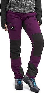 RevolutionRace Damen Nordwand Pants, Hose zum Wandern und für viele Outdoor-Aktivitäten