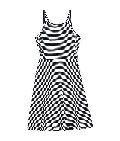 Toad&Co Samba Corfu Dress (True Navy Stripe) Women