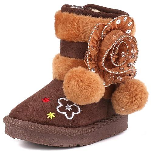 eebc43a47e9b4 Pom Poms Shoes: Amazon.com