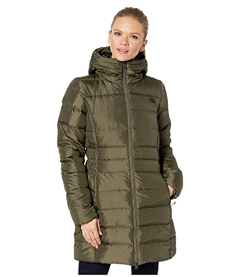 The North Face Gotham Parka II at Zappos.com 5c6eae5a8