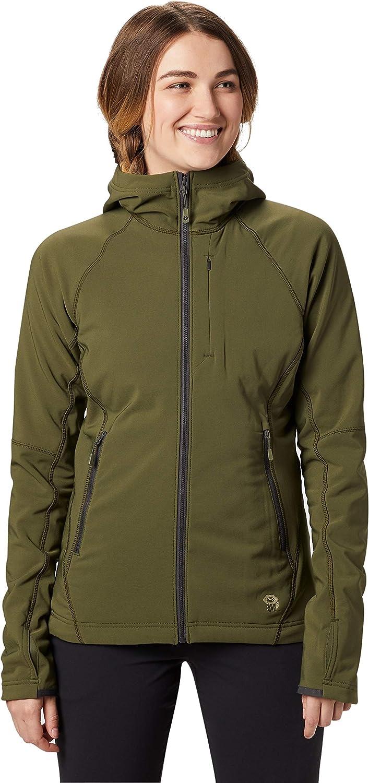 Mountain Hardwear Keele Jacket Women black 2019 winter jacket