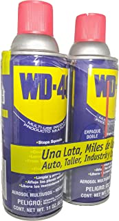 2Pack WD-40 11oz / 382ml