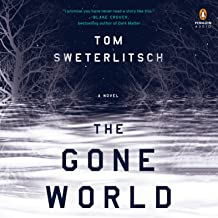 the gone world audiobook