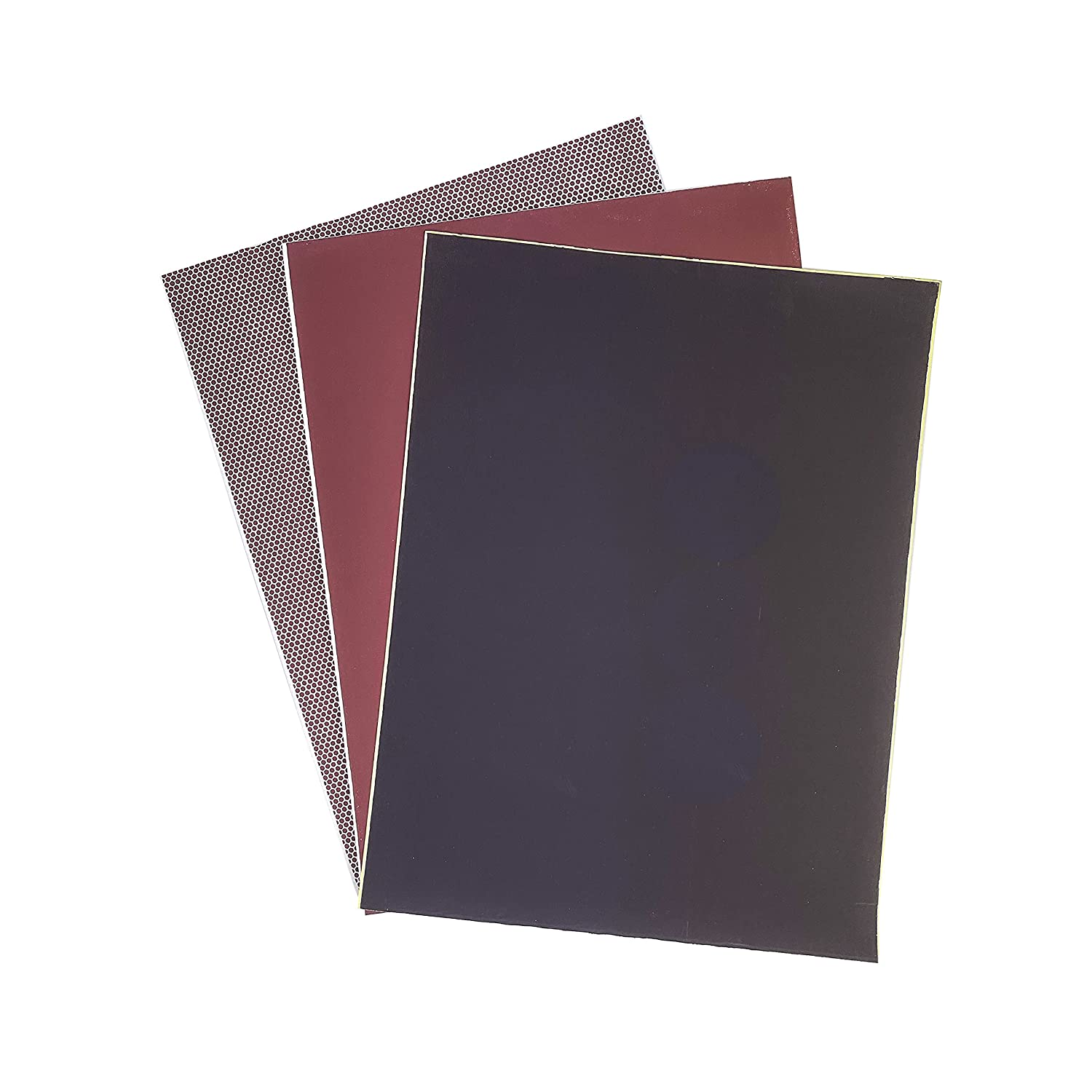 A surprise price is realized Match Strike Gorgeous Paper Striker Self Adhesive 8.5 Sheets