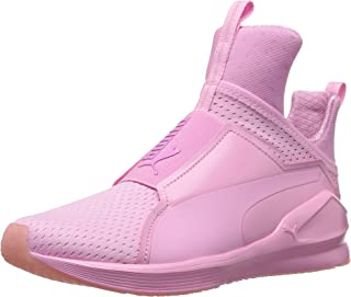 PUMA Women's Fierce Bright Mesh Cross-Trainer