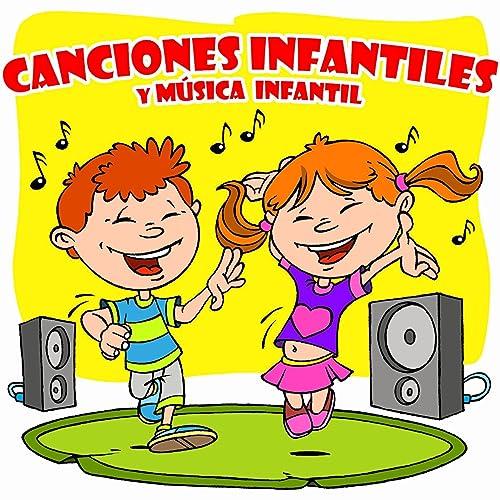 Cumpleaños feliz by La Superstar De Las Canciones Infantiles ...