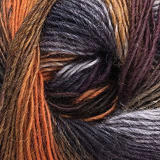 Lang Mille Colori Baby Yarn (845-75 - Browns-Greys)