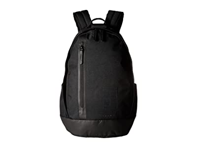 Nike Court Advantage Tennis Backpack (Black/Black/Anthracite) Backpack Bags