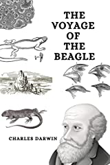 The Voyage of the Beagle: with original illustrations (English Edition) eBook Kindle