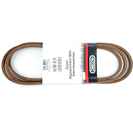 0.5 Width D/&D PowerDrive 7769209 Murray Kevlar Replacement Belt 89 Length