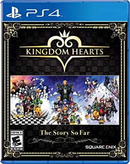 Best kingdom hearts 358 2 days sales Reviews