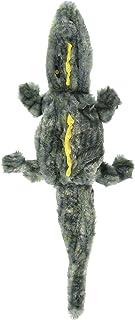 لعبة زقزقة وشد للكلاب مع مصدر لأصوات الزقزقة، مقاس صغير، ديناصور من جولي بيتس