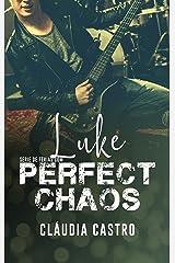 LUKE: De férias com Perfect Chaos eBook Kindle