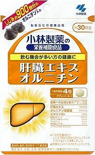 小林制药的营养辅助食品 肝脏精华油酸 120粒 约30天的量, , ,