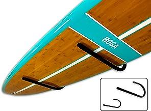 StoreYourBoard SUP and Surfboard Ceiling Storage Rack, Hi Port Overhead Mount