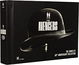 The Avengers: The Complete 50th Anniversary Collection