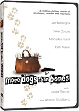More Dogs Than Bones