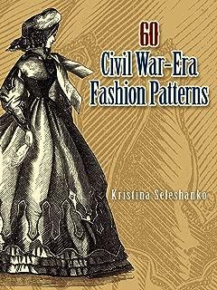 civil war doll patterns