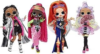 LOL 서프라이즈 인형 LOL Surprise L.O.L. Surprise! OMG Dance Doll Asst