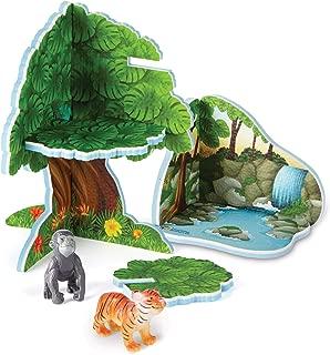 Best jungle play set Reviews