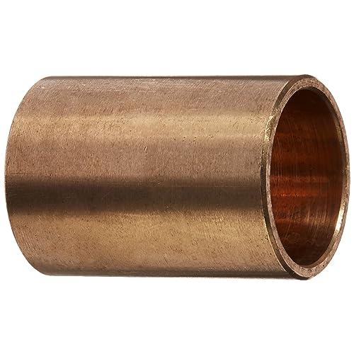"""Boston Gear 1-1//2/""""OD X 1-1//4/""""ID X 2/""""L Bronze Sleeve"""