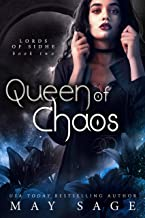 Queen of Chaos: A Fantasy Romance (Lords of Sidhe Book 2) (English Edition)