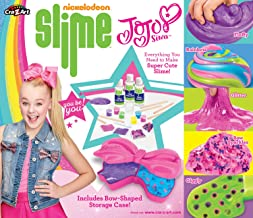 jojo siwa slime making kit
