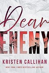 Dear Enemy Kindle Edition