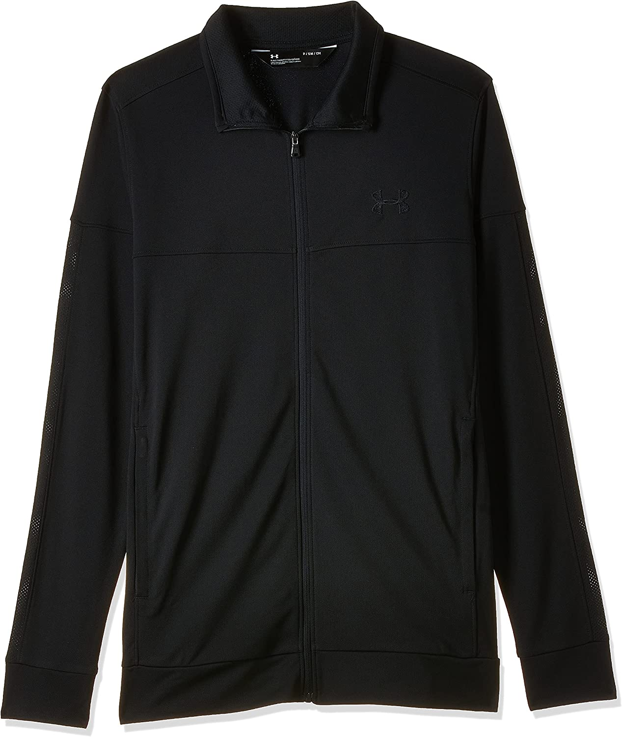 Under Armour Kansas City Mall Men's Pique Jacket All items free shipping Sportstyle