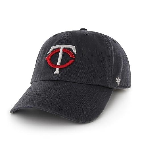 Minnesota Twins Hats  Amazon.com 025eab8110c8