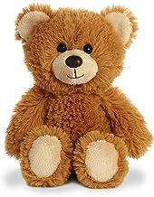 """Aurora - Cuddly Friends - 8"""" Bear, Brown"""