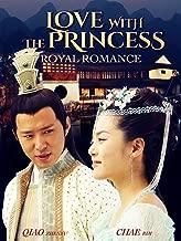 Love With the Princess: Royal Romance