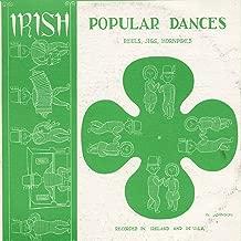 Irish Popular Dances