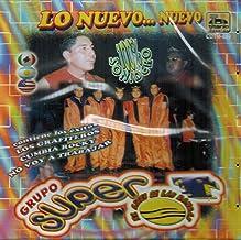 Grupo Super T,el Lider De Las Bandas..