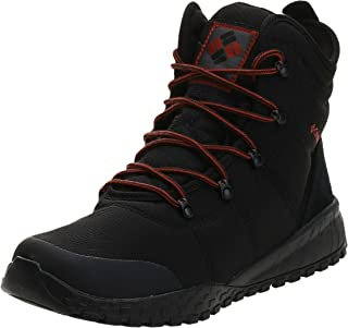 Men's Fairbanks Omni-Heat Waterproof Boot Snow