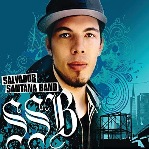 Hella Tight by Salvador Santana Band on Amazon Music - Amazon.com 4286688be