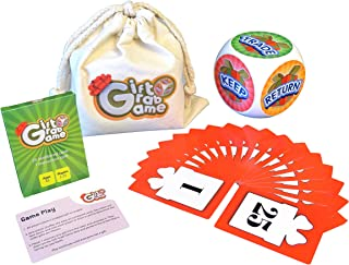 Gift Grab Game- The New, More exciting Way to Exchange Gifts!