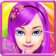 Pink Princess - Makeup Salon