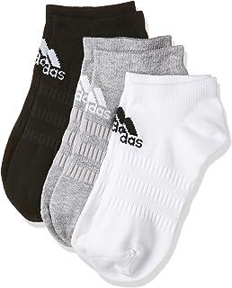 adidas Women's Light Low 3pp No Show Socks