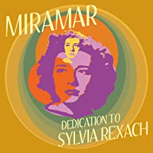 dedication to sylvia rexach