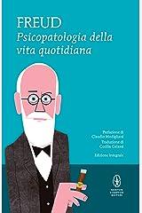 Psicopatologia della vita quotidiana (eNewton Classici) Formato Kindle