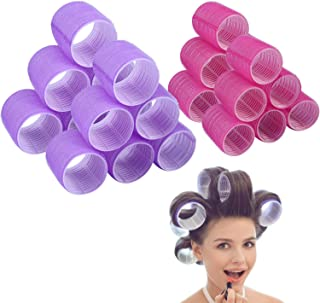 large curlers for volume