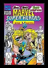 Marvel Super Heroes (1990-1993) #10